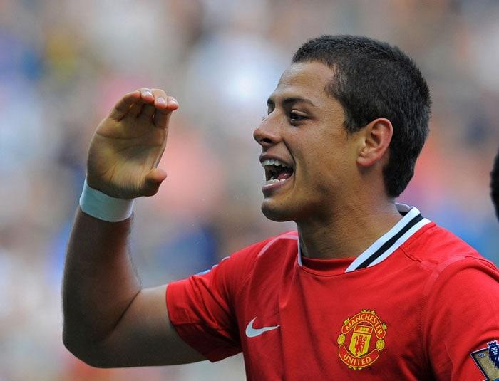 EPL 2011: Match-Week 4