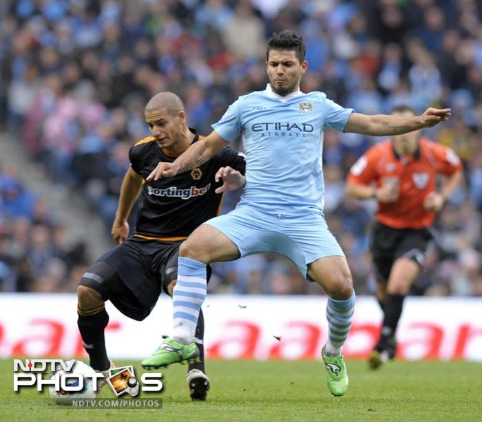 EPL 2011: Match-Week 10