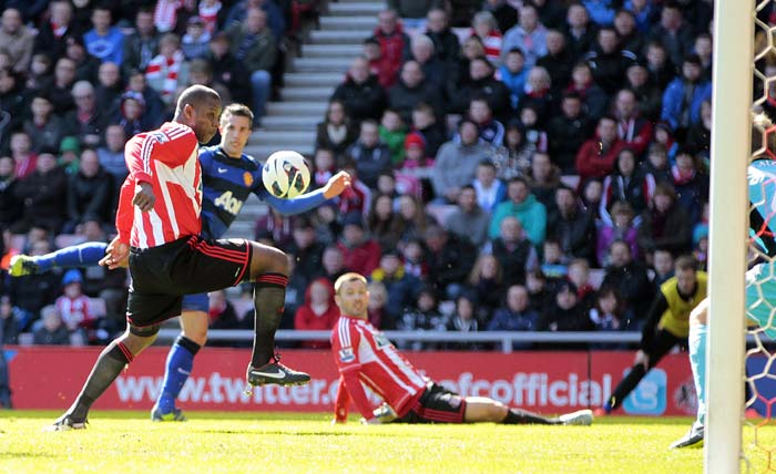 EPL, 30th March: A string of wins followed by a shock defeat