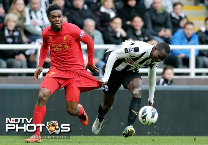 EPL, April 27: Liverpool crush Newcastle, Tottenham handed a draw