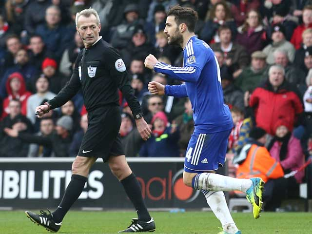 EPL: Chelsea Defeat Southampton to Extend Unbeaten Run to 11