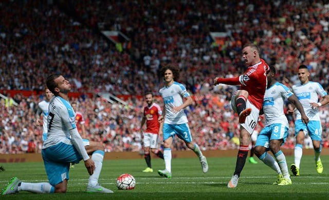 EPL: Leicester, Manchester United Held to Draws, But Secure Top Two Slots