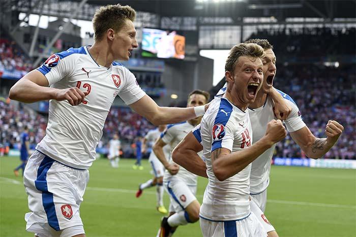 Euro 2016: Eder