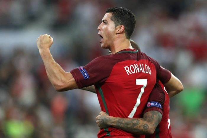 Euro 2016: Portugal Beat Poland On Penalties To Reach The Semi-Finals