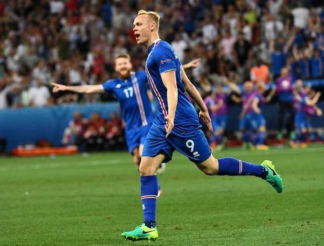 Euro 2016: Italy Knock Spain Out, Iceland Stun England