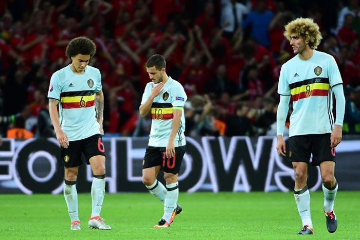 Euro 2016: Wales Outclass Belgium 3-1 To Set Up Semi-Final Clash vs Portugal