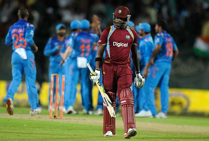 4th ODI: India Clinch Series 2-1 With 59-Run Win