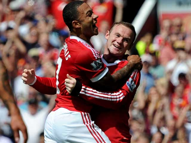 EPL: Manchester United Off to Winning Start vs Tottenham Hotspur