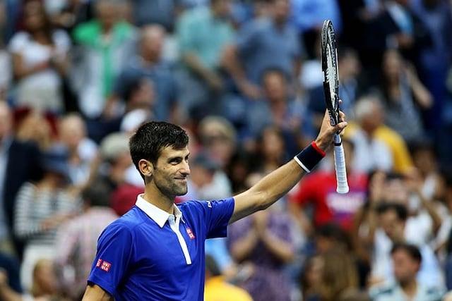 Its Novak Djokovic vs Roger Federer for US Open Title!