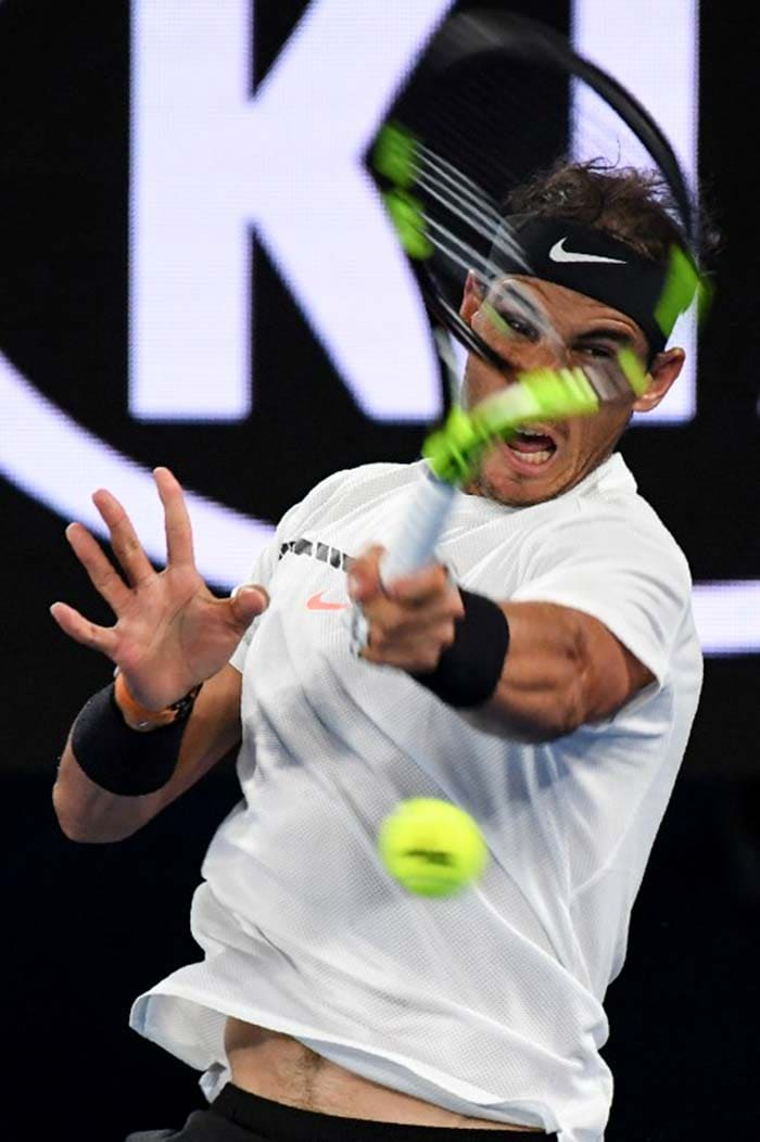 Australian Open: Roger Federer Beats Rafael Nadal To Capture 18th Grand Slam Title