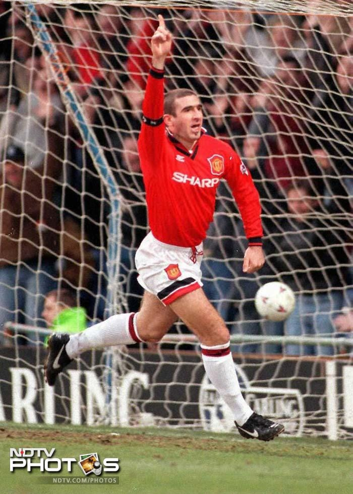 Alex Ferguson's five best signings at Old Trafford