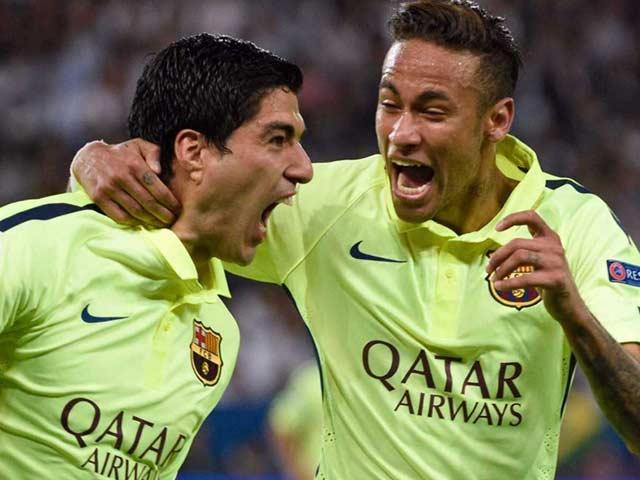 Photo : Champions League: Barcelona Brush PSG Aside, FC Porto Leave Bayern Munich Reeling