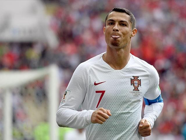 உலகக் கோப்பை 2018 7-ம் நாள்: போர்ச்சுகல், ஸ்பெயின், உருகுவே வெற்றி