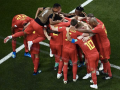 Photo : FIFA World Cup 2018: Belgium Rally To Edge Past Japan 3-2 In Thrilling Clash