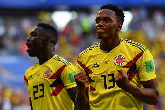 FIFA World Cup 2018, Day 15: Colombia, Belgium Win; Senegal Eliminated