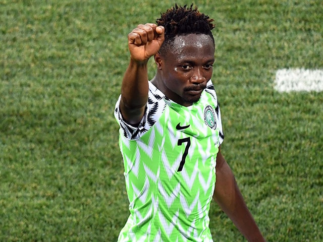 FIFA World Cup 2018, Day 9: Nigeria, Brazil, Switzerland Register Wins