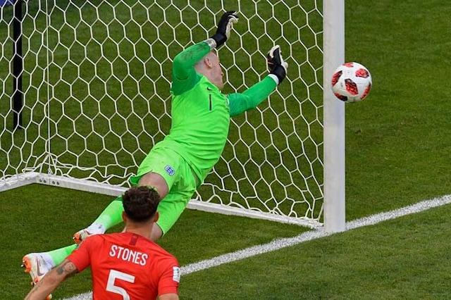 फीफा वर्ल्ड कप 2018: स्वीडन को हरा 28 साल बाद वर्ल्ड कप के सेमीफाइनल में पहुंचा इंग्लैंड