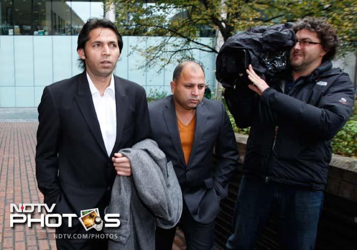 Salman Butt, Mohammad Asif found guilty