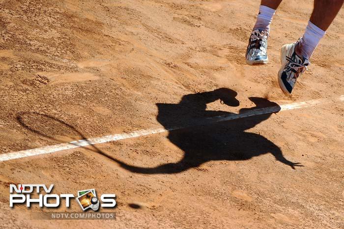 French Open 2012: Contenders (Men's)