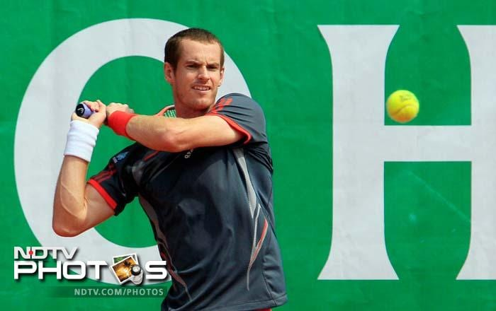 ANDY MURRAY (Great Britain)