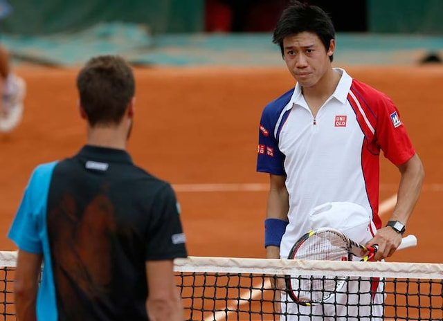 French Open Day 6: Djokovic advances to the round of 16