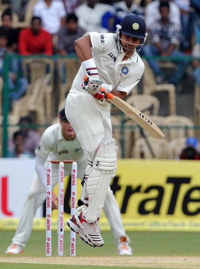2nd Test, Day 2: India score 283/ 5 vs New Zealand