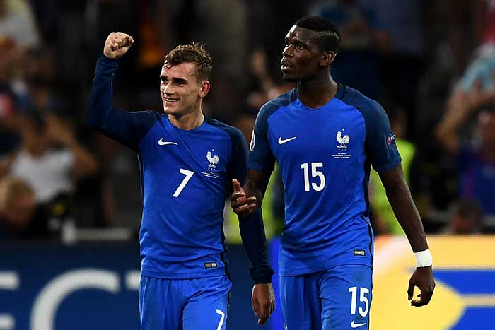 Euro 2016: France Beat Germany To Enter Final