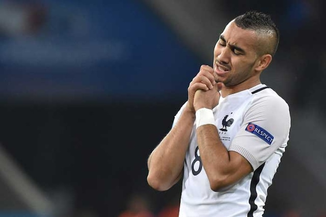 Euro 2016: Switzerland Hold France, Albania Register Historic Win Over Romania