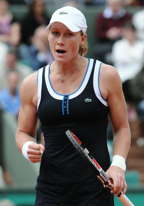 French Open 2010: Day 9