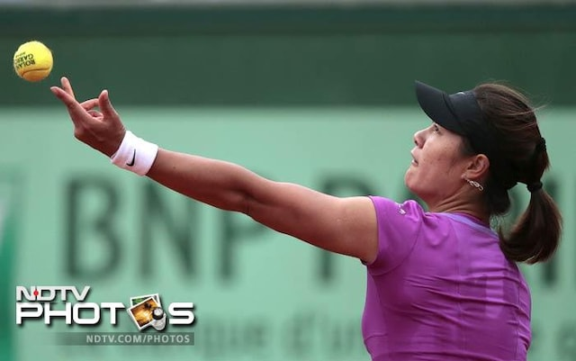French Open 2012, Day 9