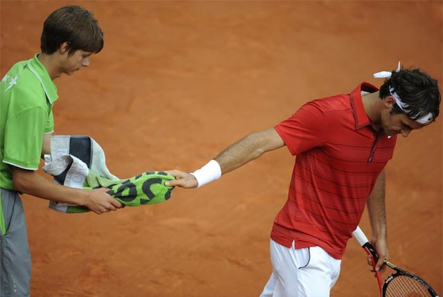 French Open 2011: Nadal reigns supreme