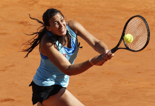 French Open 2011: Day 12
