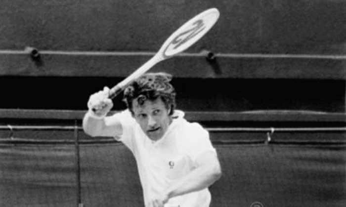 French Open legends (Men)
