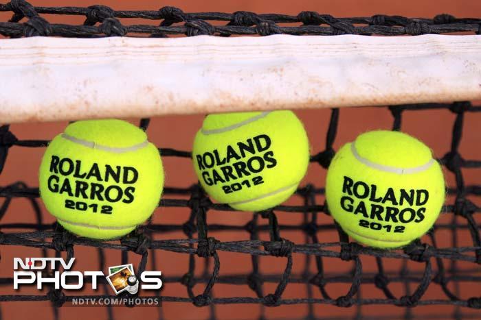 French Open 2012: Contenders (Women's)
