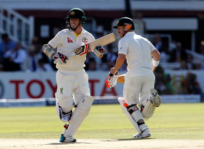 Ashes: Australia Lead England by 362 Runs