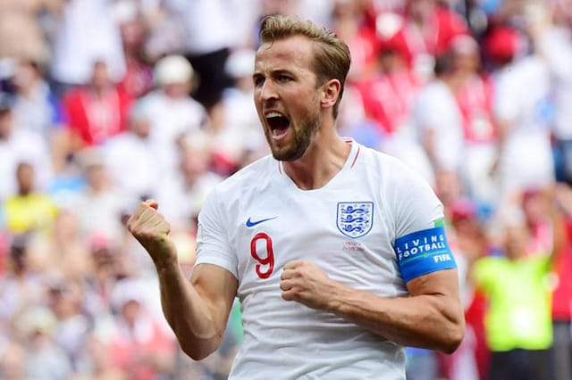 FIFA World Cup 2018, Day 11: England Thrash Panama In Group G; Colombia Beat Poland
