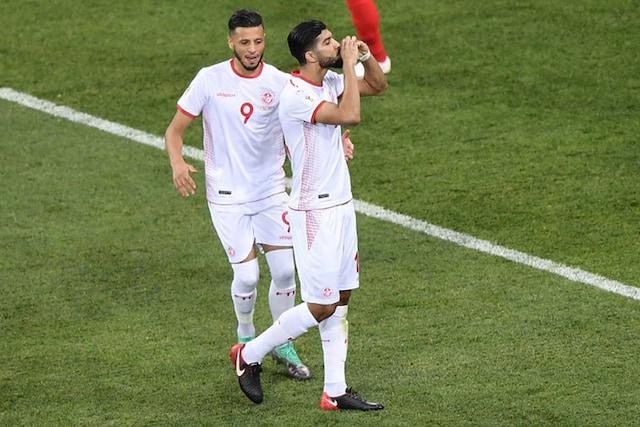 FIFA World Cup 2018: Belgium Begin Campaign With A Bang, England Edge Tunisia