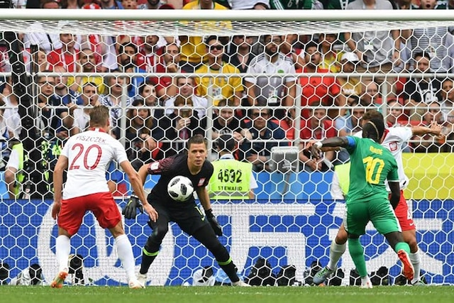 FIFA World Cup 2018, Day 6: Japan Make History As Russia Defeat Egypt 3-1