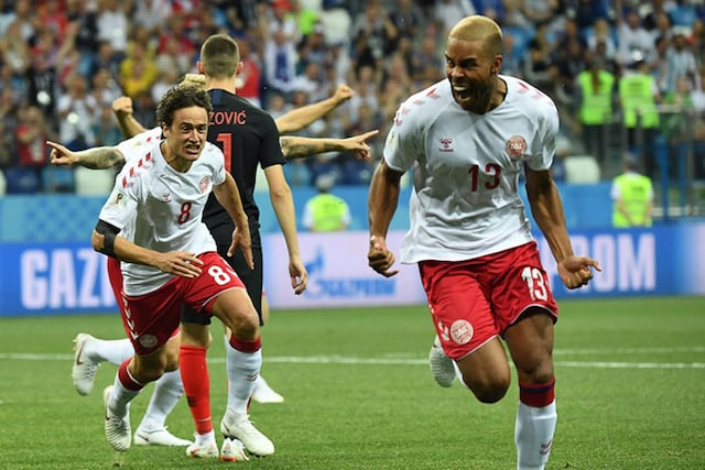 FIFA World Cup 2018, Round Of 16: Russia Knock Out Spain, Croatia Beat Denmark On Penalty Shootout