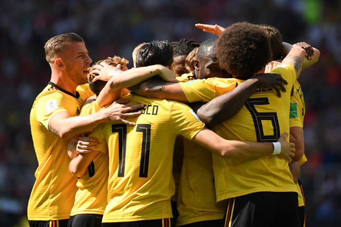 FIFA World Cup 2018, Day 10: Belgium On Brink Of Last 16, Toni Kroos Rescues Germany