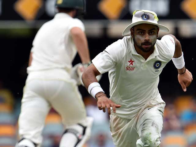 Gabba Graveyard Littered With Indian Batsmen