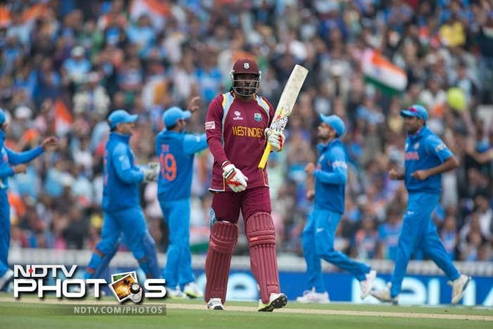 Chris Gayle: 50-over format unkind to king of IPL?