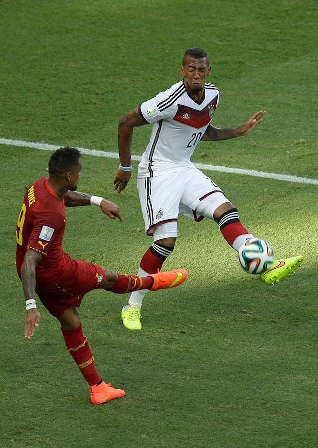 FIFA World Cup: Vintage Klose Saves Germany vs Ghana