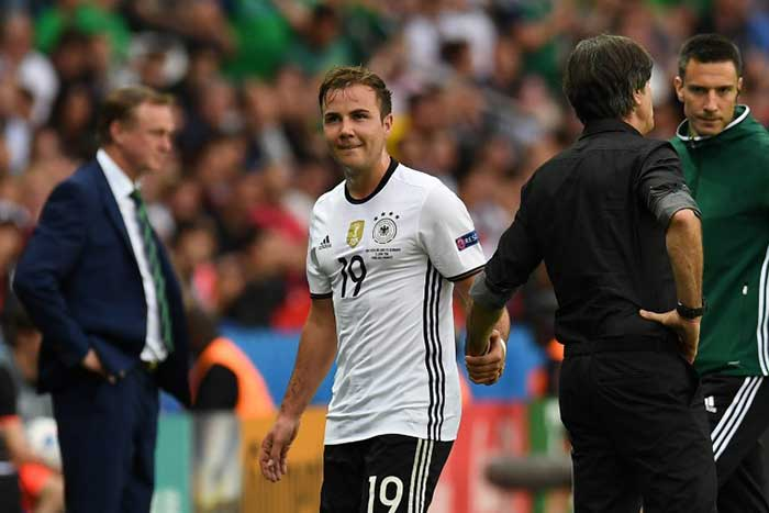 Euro 2016: Germany Top Group C, Spain to Face Italy in Last 16 After Loss to Croatia