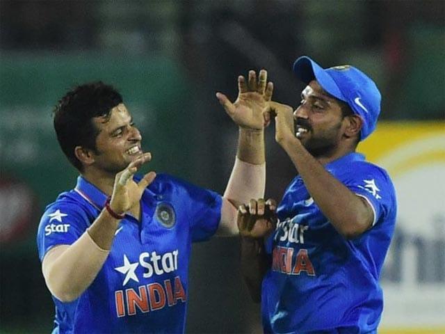 3rd ODI: India Crush Bangladesh by 77 Runs to Avoid Whitewash