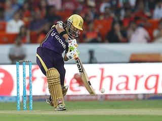 IPL 2016: Gautam Gambhir Special Helps KKR to Big Win Over SRH