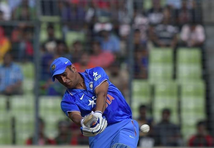 Bangladesh Record Historic ODI Series Win Over India
