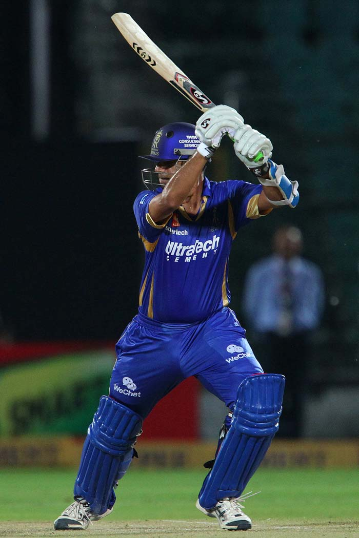 Rajasthan Royals convincingly beat Highveld Lions by 30 runs