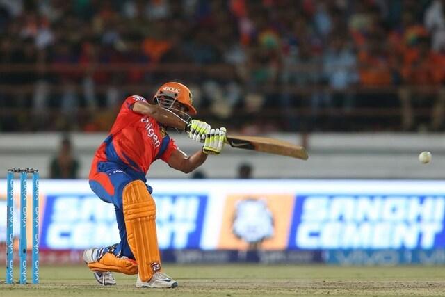IPL: Rishabh Pants Maiden Fifty Gives Delhi Daredevils Huge Win Over Gujarat Lions