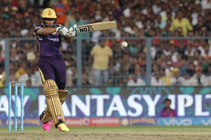 IPL: Gujarat Lions beat Kolkata Knight Riders, Go On Top